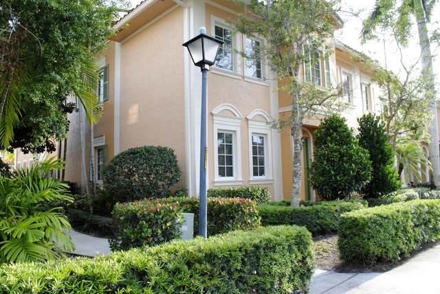 171 Mulligan Place, Jupiter, FL 33458 (#RX-10708887) :: Dalton Wade