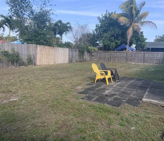 6307 Harwich Center Road, West Palm Beach, FL 33417 (#RX-10708888) :: Real Treasure Coast
