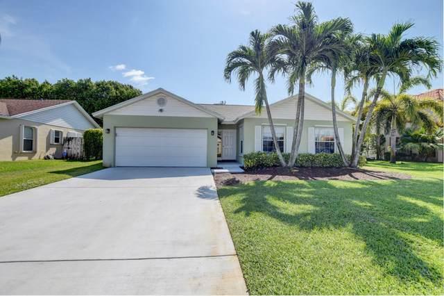 9966 Holly Hill Drive, Boynton Beach, FL 33437 (#RX-10708907) :: Real Treasure Coast