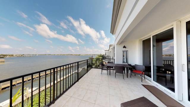 2700 N Federal Highway #503, Boynton Beach, FL 33435 (#RX-10708908) :: Real Treasure Coast