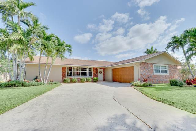 2467 Gertrude Lane, Lake Worth, FL 33462 (#RX-10708927) :: Posh Properties