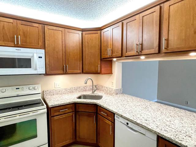 811 Sky Pine Way C2, Greenacres, FL 33415 (MLS #RX-10708940) :: Castelli Real Estate Services