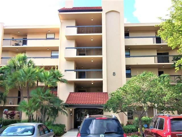 500 Egret Circle #8405, Delray Beach, FL 33444 (#RX-10708947) :: The Rizzuto Woodman Team