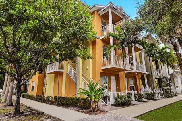 340 SW 13th Terrace, Fort Lauderdale, FL 33312 (MLS #RX-10708960) :: Berkshire Hathaway HomeServices EWM Realty