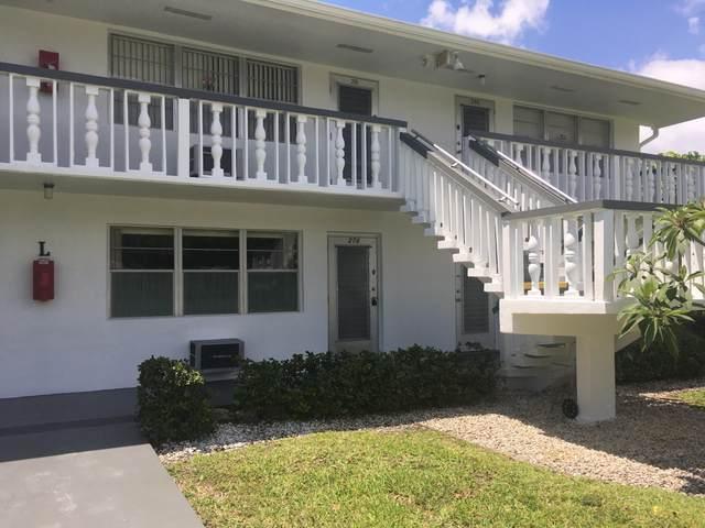 227 Kent N #227, West Palm Beach, FL 33417 (MLS #RX-10708979) :: The Jack Coden Group