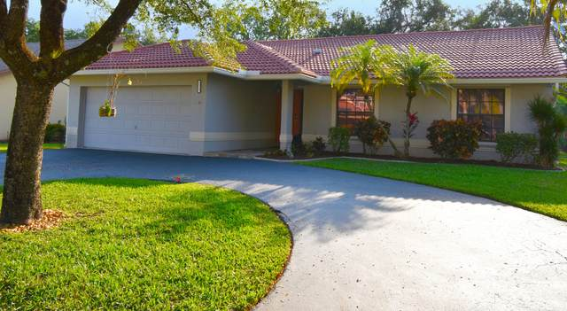 5215 NW 98th Terrace, Coral Springs, FL 33076 (MLS #RX-10708989) :: Castelli Real Estate Services