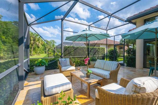 1150 Sand Drift Way D, West Palm Beach, FL 33411 (MLS #RX-10708996) :: The Jack Coden Group