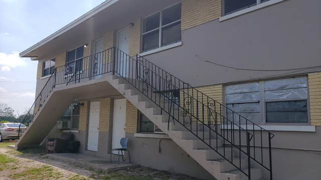 Address Not Published, Belle Glade, FL 33430 (MLS #RX-10709001) :: The Jack Coden Group