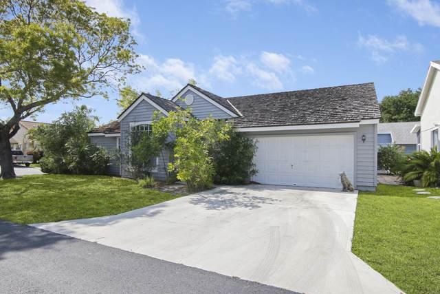 13119 Pekoe Terrace, Wellington, FL 33414 (MLS #RX-10709008) :: Berkshire Hathaway HomeServices EWM Realty