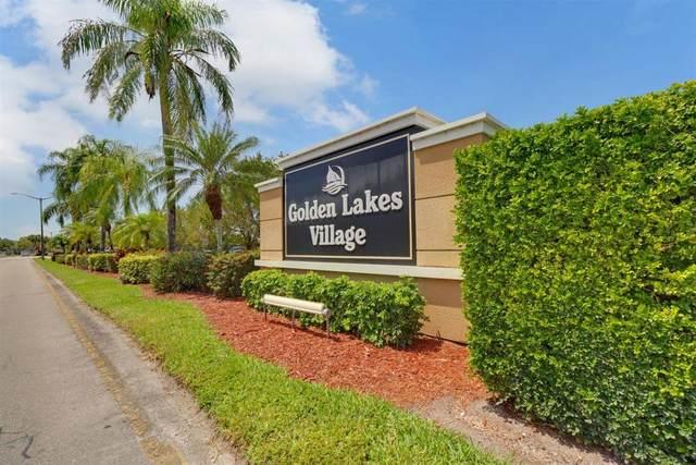 218 Lake Frances Drive, Royal Palm Beach, FL 33411 (#RX-10709018) :: Ryan Jennings Group