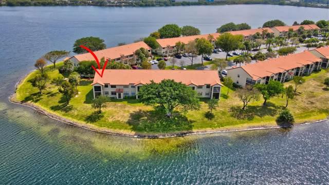 902 Republic Court #902, Deerfield Beach, FL 33442 (MLS #RX-10709030) :: Castelli Real Estate Services