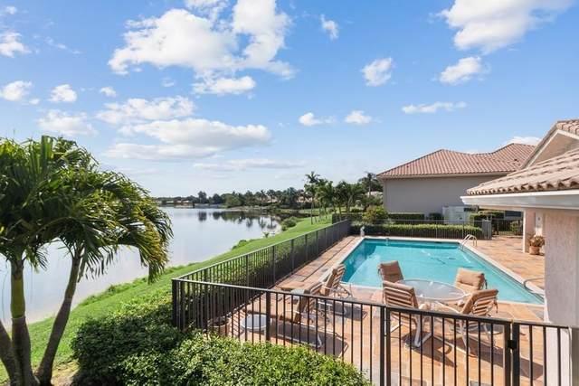 4706 Bocaire Boulevard, Boca Raton, FL 33487 (#RX-10709033) :: Ryan Jennings Group