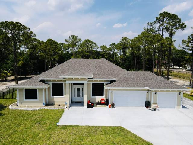 17771 Orange Boulevard, The Acreage, FL 33470 (#RX-10709034) :: Ryan Jennings Group