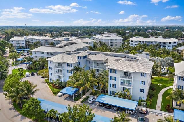 931 Bay Colony Drive S, Juno Beach, FL 33408 (#RX-10709040) :: Ryan Jennings Group