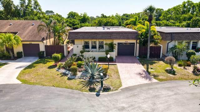 3422 Stanton Terrace, Lake Worth, FL 33467 (#RX-10709044) :: Ryan Jennings Group