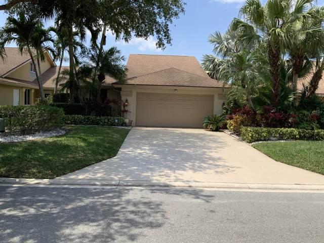 122 Sand Pine Drive, Jupiter, FL 33477 (#RX-10709062) :: Michael Kaufman Real Estate