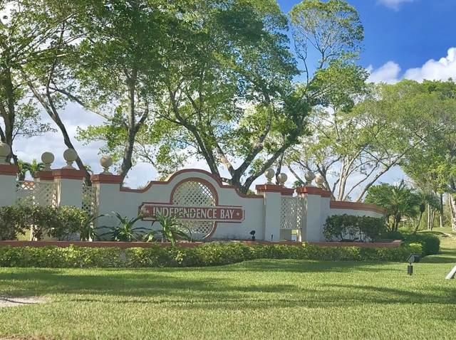 505 Freedom Court, Deerfield Beach, FL 33442 (MLS #RX-10709091) :: Castelli Real Estate Services