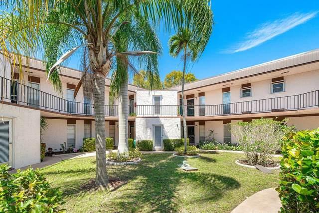 4 Greenway Village N #209, Royal Palm Beach, FL 33411 (#RX-10709092) :: Signature International Real Estate