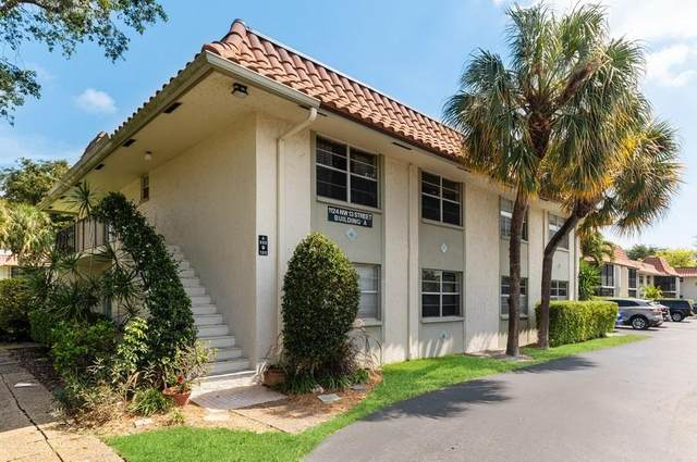 1124 NW 13th Street 114A, Boca Raton, FL 33486 (MLS #RX-10709094) :: Castelli Real Estate Services