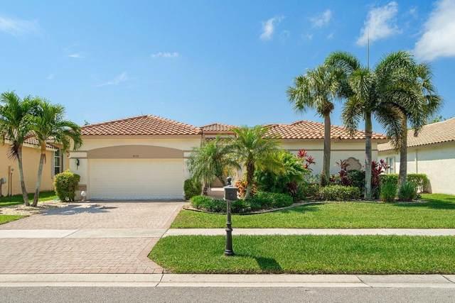 9572 Caserta Street, Lake Worth, FL 33467 (#RX-10709106) :: Signature International Real Estate