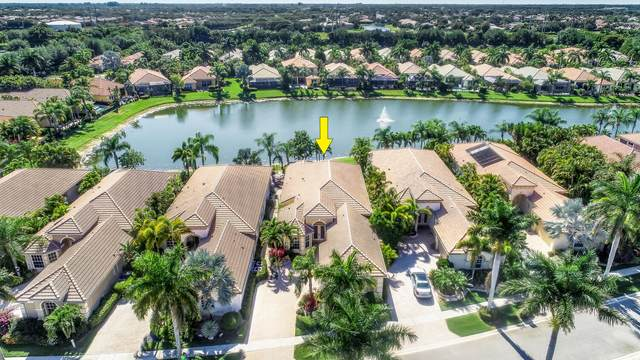 3891 Netherlee Way, Lake Worth, FL 33449 (#RX-10709120) :: Treasure Property Group