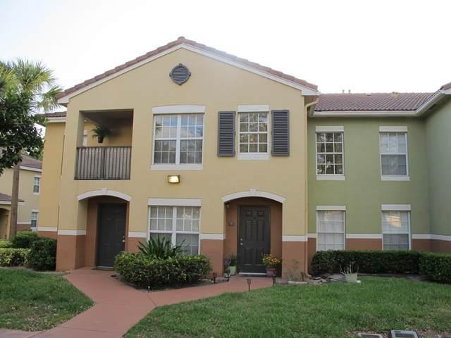 10354 Fox Trail Road S #1502, Royal Palm Beach, FL 33411 (#RX-10709151) :: Ryan Jennings Group