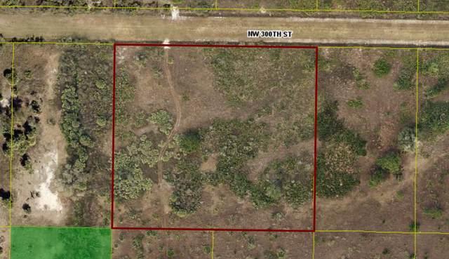 18240 NW 300 Street, Okeechobee, FL 34972 (#RX-10709154) :: Posh Properties