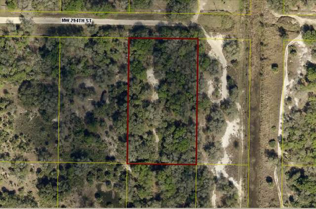 20064 NW 294 Street, Okeechobee, FL 34972 (#RX-10709157) :: Posh Properties