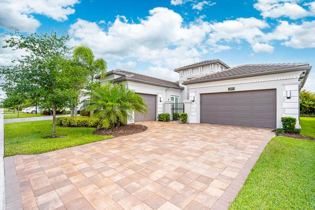 8977 Golden Mountain Circle, Boynton Beach, FL 33473 (MLS #RX-10709184) :: The Jack Coden Group