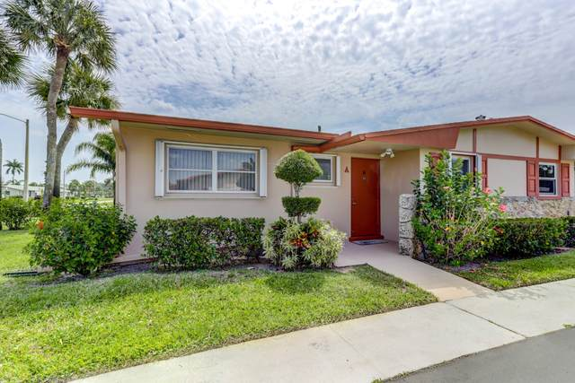 2995 Crosley Drive W A, West Palm Beach, FL 33415 (#RX-10709193) :: The Reynolds Team | Compass