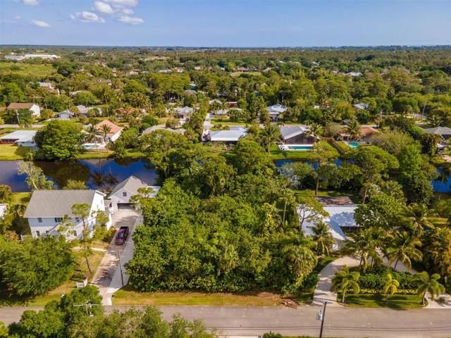 8777 SE Sharon Street, Hobe Sound, FL 33455 (#RX-10709194) :: DO Homes Group