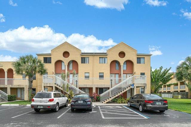 5200 NW 31st Avenue #39, Fort Lauderdale, FL 33309 (MLS #RX-10709205) :: Castelli Real Estate Services