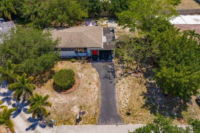 238 NW 11th Street, Boca Raton, FL 33432 (MLS #RX-10709226) :: The Jack Coden Group