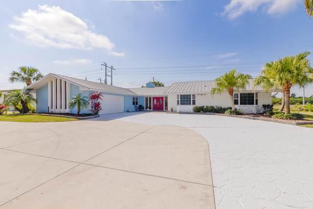 1001 Saeger Avenue, Fort Pierce, FL 34982 (MLS #RX-10709234) :: The Paiz Group