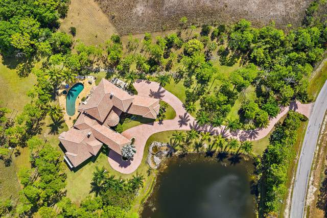 1300 SE Ranch Road, Jupiter, FL 33478 (MLS #RX-10709268) :: Castelli Real Estate Services