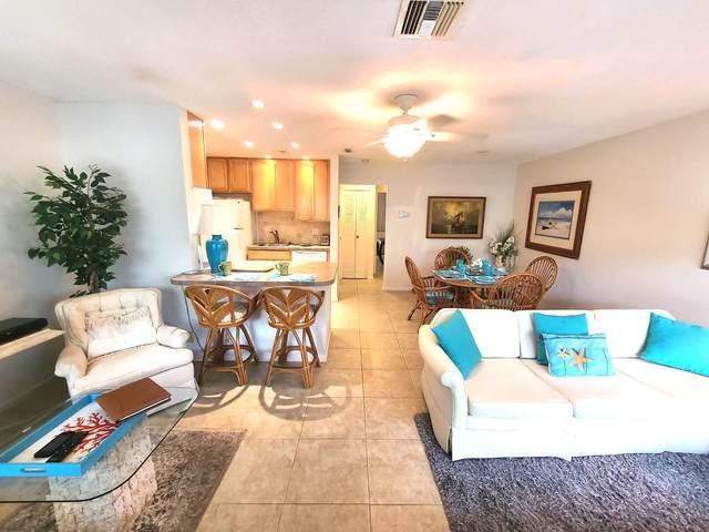5550 N Ocean Boulevard #210, Ocean Ridge, FL 33435 (#RX-10709272) :: Posh Properties