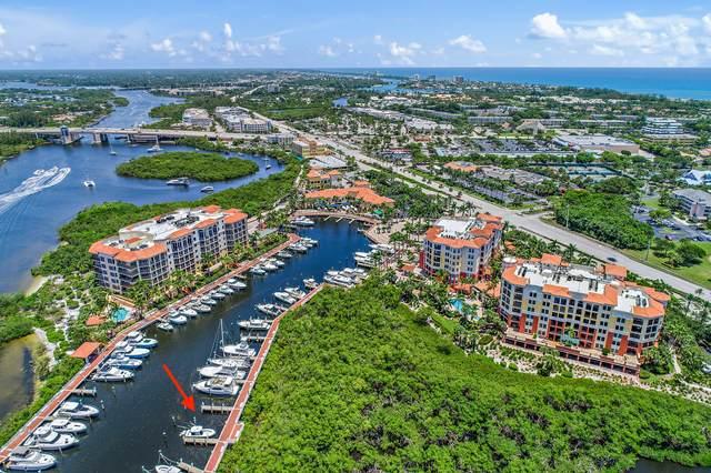 348 S Us Highway 1 #66, Jupiter, FL 33477 (#RX-10709280) :: Baron Real Estate