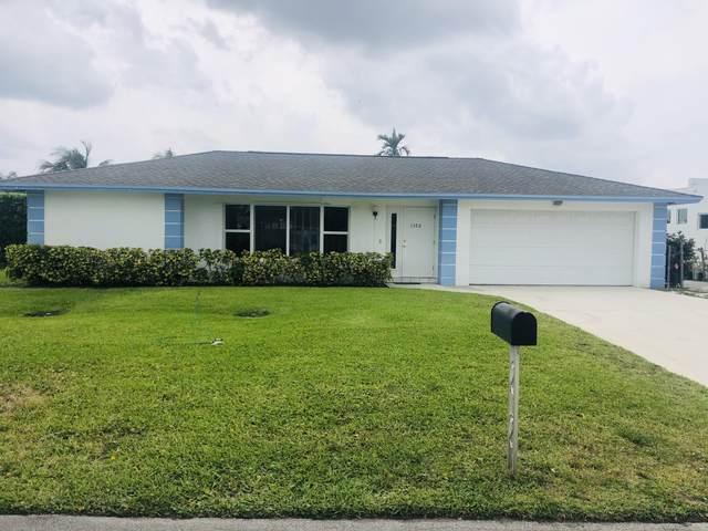 1520 Carambola Road, Lake Clarke Shores, FL 33406 (MLS #RX-10709363) :: Berkshire Hathaway HomeServices EWM Realty