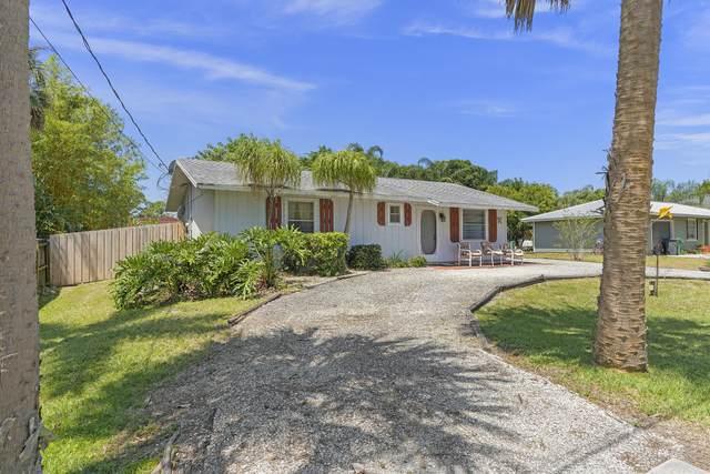 6105 Cassia Drive, Fort Pierce, FL 34982 (#RX-10709372) :: Real Treasure Coast