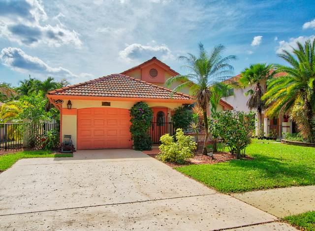 731 NW 38 Avenue, Deerfield Beach, FL 33442 (MLS #RX-10709387) :: Berkshire Hathaway HomeServices EWM Realty