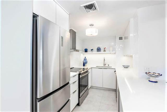 2800 N Flagler Drive #601, West Palm Beach, FL 33407 (#RX-10709411) :: Posh Properties
