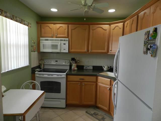 12013 Greenway Village South #107, Royal Palm Beach, FL 33411 (#RX-10709418) :: Ryan Jennings Group