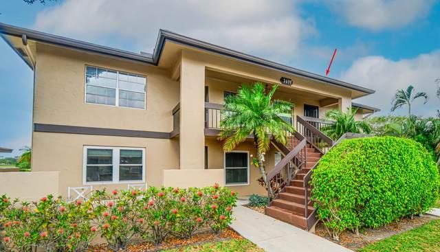 13699 Via Aurora D, Delray Beach, FL 33484 (#RX-10709450) :: The Rizzuto Woodman Team