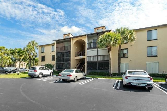 811 Sky Pine Way B1, Greenacres, FL 33415 (#RX-10709456) :: Signature International Real Estate
