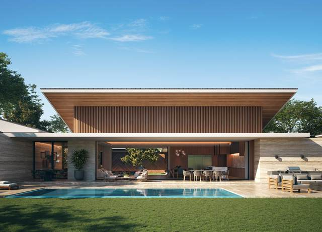 21 Flamboyanes, Casa de Campo, DR 22000 (MLS #RX-10709493) :: Castelli Real Estate Services