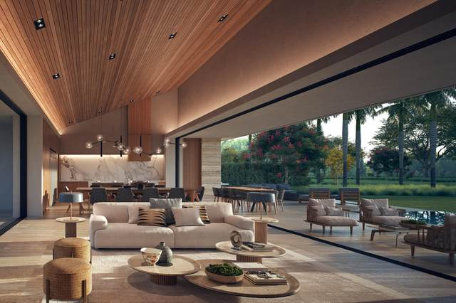 22 Flamboyanes, Casa de Campo, DR 22000 (MLS #RX-10709496) :: Castelli Real Estate Services