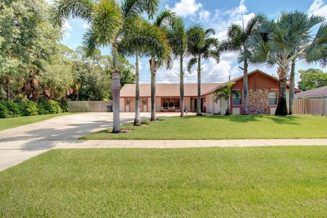 12289 Old Country Road N, Wellington, FL 33414 (#RX-10709499) :: DO Homes Group