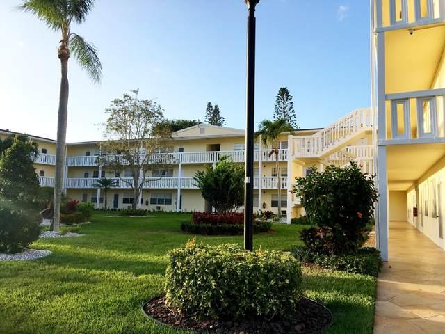 189 Dorset E, Boca Raton, FL 33434 (#RX-10709519) :: The Rizzuto Woodman Team