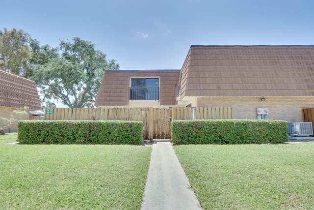 218 Charter Way, West Palm Beach, FL 33407 (MLS #RX-10709570) :: Castelli Real Estate Services