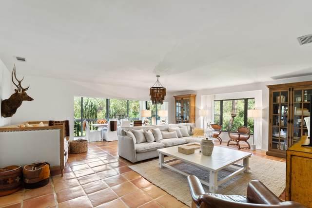 13329 Polo Club 204 Road #204, Wellington, FL 33414 (#RX-10709589) :: Signature International Real Estate